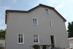Villa Greta und Ferienhaus in der, Apartmány  Bansin Dorf - big - 47