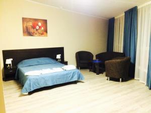 Review Otdykh 6 Hotel
