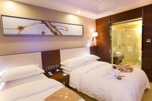 obrázek - Yi An Huangshan Junlai Hotel