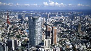 Central Tokyo Shibuya 72053, Apartmány  Tokio - big - 6