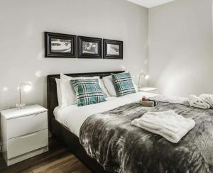 Approved Serviced Apartments Gorse Hill