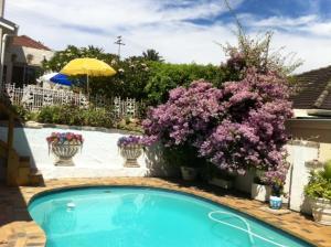 Charming Garden Studio, Апартаменты  Кейптаун - big - 9