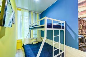 August Apart-Hotel, Aparthotely  Petrohrad - big - 18