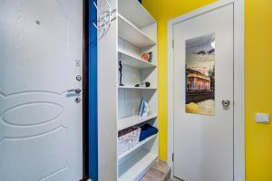 August Apart-Hotel, Aparthotely  Petrohrad - big - 25
