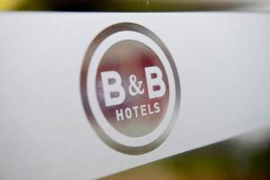 B&B Hôtel BOURGES (2)