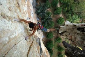 Chong Pli Climbers Camp, Hotels  Ao Nang Beach - big - 1