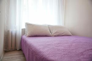 August Apart-Hotel, Aparthotely  Petrohrad - big - 30