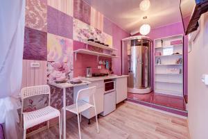 August Apart-Hotel, Aparthotely  Petrohrad - big - 39