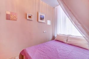 August Apart-Hotel, Aparthotely  Petrohrad - big - 41