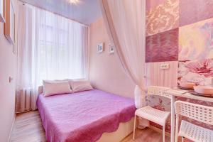 August Apart-Hotel, Aparthotely  Petrohrad - big - 45