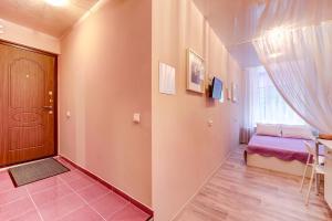August Apart-Hotel, Aparthotely  Petrohrad - big - 51