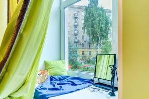 August Apart-Hotel, Aparthotely  Petrohrad - big - 59