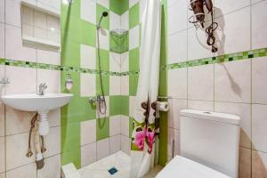 August Apart-Hotel, Aparthotely  Petrohrad - big - 61