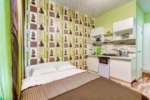 August Apart-Hotel, Aparthotely  Petrohrad - big - 63
