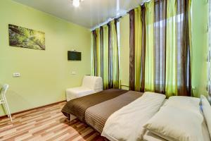 August Apart-Hotel, Aparthotely  Petrohrad - big - 66