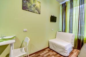 August Apart-Hotel, Aparthotely  Petrohrad - big - 67