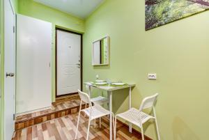 August Apart-Hotel, Aparthotely  Petrohrad - big - 70