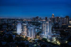 obrázek - Somerset Ekamai Bangkok