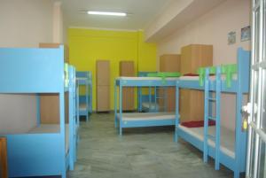 Youth Hostel Anna(Perissa)