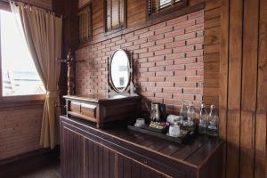 Feung Nakorn Balcony Rooms and Cafe, Hotely  Bangkok - big - 68