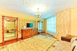 Апартаменты в Лазурном Квартале г. Астана, Apartmanok  Asztana - big - 2