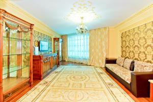 Апартаменты в Лазурном Квартале г. Астана, Apartmanok  Asztana - big - 3