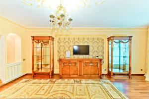 Апартаменты в Лазурном Квартале г. Астана, Apartmány  Astana - big - 4