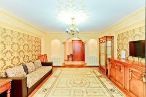 Апартаменты в Лазурном Квартале г. Астана, Apartmanok  Asztana - big - 5