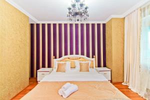 Апартаменты в Лазурном Квартале г. Астана, Apartmanok  Asztana - big - 6