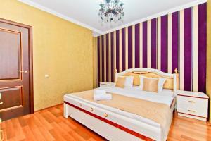 Апартаменты в Лазурном Квартале г. Астана, Apartmanok  Asztana - big - 7
