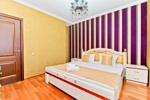 Апартаменты в Лазурном Квартале г. Астана, Apartmány  Astana - big - 7