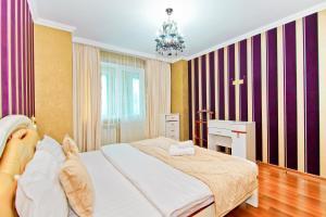 Апартаменты в Лазурном Квартале г. Астана, Apartmanok  Asztana - big - 8