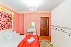 Апартаменты в Лазурном Квартале г. Астана, Apartmanok  Asztana - big - 12