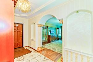 Апартаменты в Лазурном Квартале г. Астана, Apartmány  Astana - big - 13
