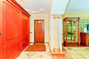 Апартаменты в Лазурном Квартале г. Астана, Apartmanok  Asztana - big - 14