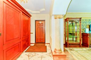 Апартаменты в Лазурном Квартале г. Астана, Apartmány  Astana - big - 14