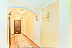 Апартаменты в Лазурном Квартале г. Астана, Apartmanok  Asztana - big - 15