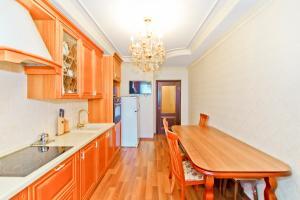 Апартаменты в Лазурном Квартале г. Астана, Apartmanok  Asztana - big - 17