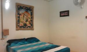 Chong Pli Climbers Camp, Hotels  Ao Nang Beach - big - 3