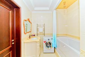 Апартаменты в Лазурном Квартале г. Астана, Apartmanok  Asztana - big - 20