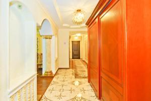 Апартаменты в Лазурном Квартале г. Астана, Apartmány  Astana - big - 21