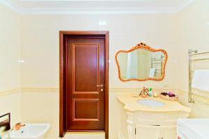 Апартаменты в Лазурном Квартале г. Астана, Apartmanok  Asztana - big - 23