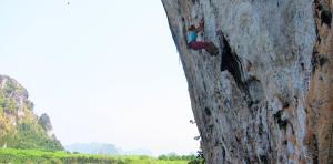 Chong Pli Climbers Camp, Szállodák  Aunang-part - big - 24
