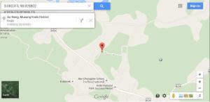 Chong Pli Climbers Camp, Szállodák  Aunang-part - big - 21