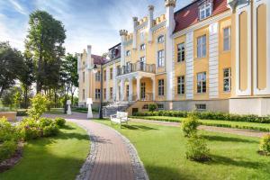obrázek - Relais & Châteaux Hotel Quadrille