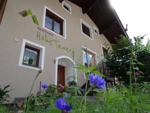 Apartment Hohe Tauern