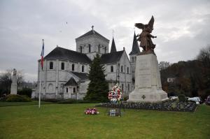 ibis Styles Rouen Nord-Barentin