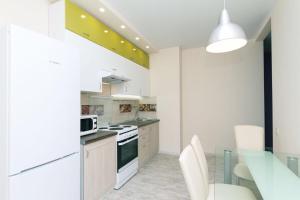 Lux apartment on Dragomanova