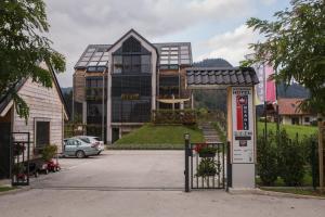 ECO Boutique Hotel AMS Beagle - Bled