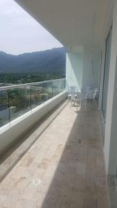 Santa Marta Hosts-SOÑADO, Apartments  Santa Marta - big - 183